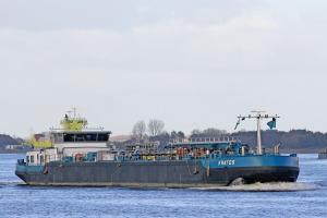 Photo of KRATOS ship