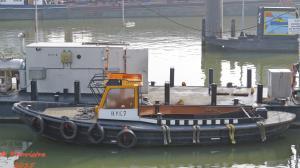 Photo of RVE7 ship