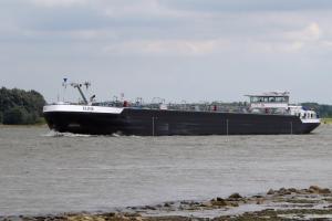 Photo of ELINE ship