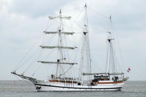 Photo of ABEL TASMAN ship