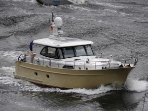 Photo of MY WAY ship