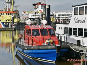 Photo of BMS NOORMAN ship