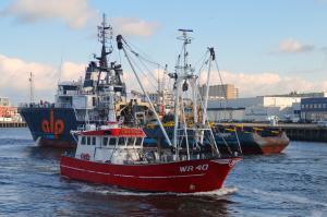 Photo of ANNA CAROLA ship