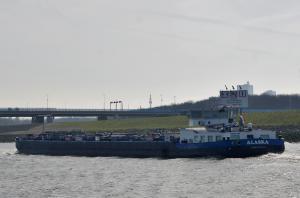 Photo of ALASKA ship