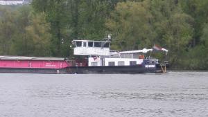 Photo of DENSIMO ship