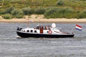 Photo of ZAAN ship