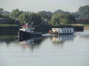 Photo of VENTURA ship
