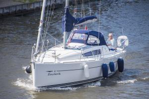 Photo of ZOUTERIK ship