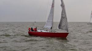 Photo of DE EEUW ship