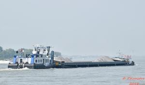 Photo of LAURA ship