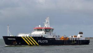Photo of PROCYON  (PILOTS) ship