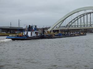 Photo of MAIN XXI ship