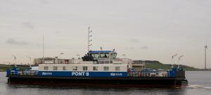Photo of PONT 8 ship
