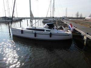 Photo of ELIAS ship