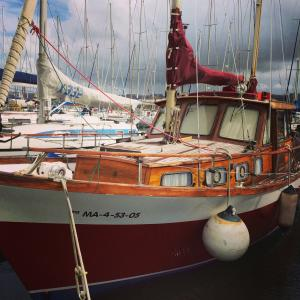 Photo of LUZ DEL MAR ship