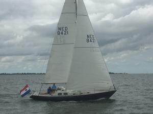 Photo of JOE COOL ship