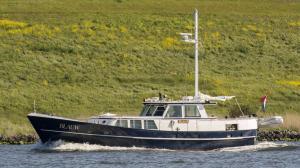 Photo of BLAUW ship