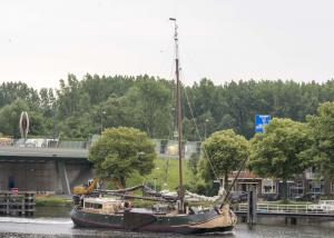 Photo of HUBERTUS ship