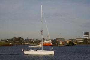 Photo of BUCKET ship