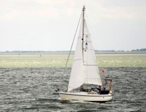 Photo of PRANA ship