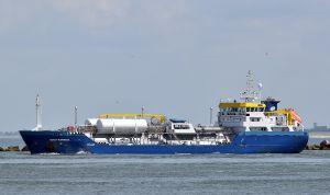 Photo of SEFARINA ship