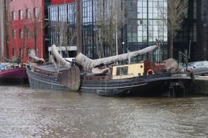 Photo of DE BESTEMMING . ship
