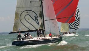 Photo of SILVEREN SWAEN ship