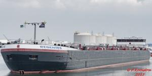 Photo of REGENTES ship