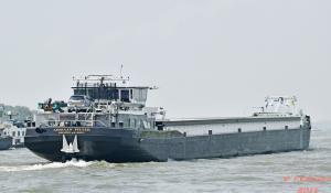 Photo of ADRIAAN PIETER ship
