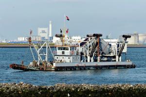 Photo of BUDA2 ship