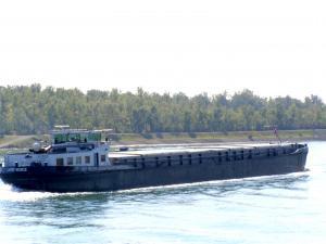 Photo of LA PROVENCE ship