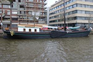 Photo of AMBULANT ship