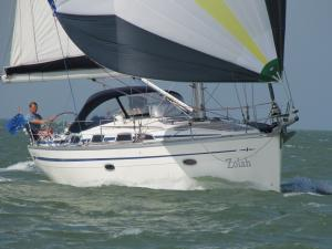 Photo of SOLO SAILOR ZOLAH ship