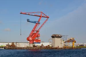 Photo of NIJLPAARD ship