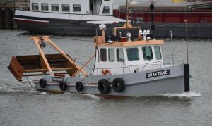 Photo of BRAKZAND ship