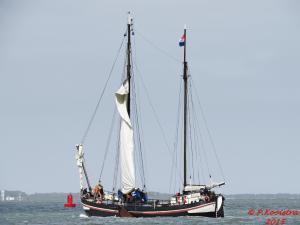 Photo of ANNA CATHARINA ship