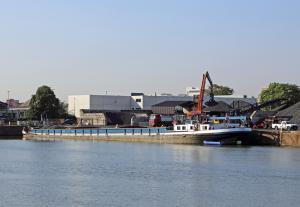 Photo of ARSIANCO ship