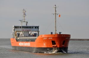 Photo of LADY AMI ship