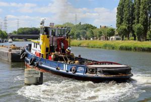 Photo of CATHARINA 7 ship