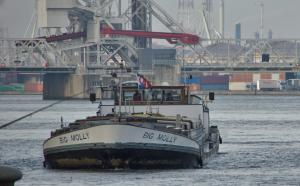 Photo of BIG MOLLY ship