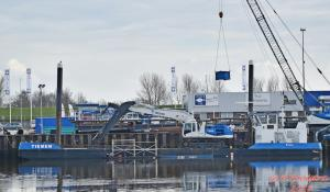 Photo of TIEMEN ship