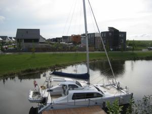 Photo of TOMCAT ship