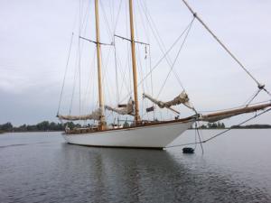 Photo of VIXEN2 ship