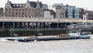 Photo of DILIS ship