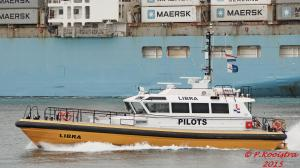Photo of LIBRA (PILOTS) ship