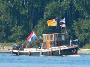 Photo of MARIA CATHARINA ship