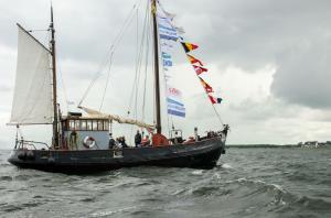 Photo of JACOB ship