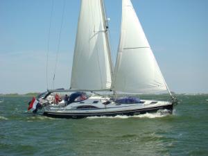Photo of MAX II ship