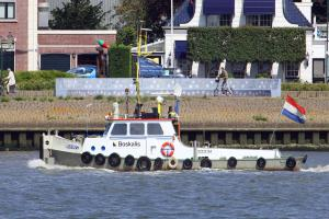 Photo of LEEUW ship