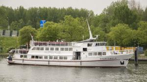 STORTEMELK (IMO N/A) Photo